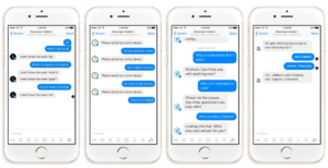 Building a Chatbot Doesn't Make You an A.I. Company