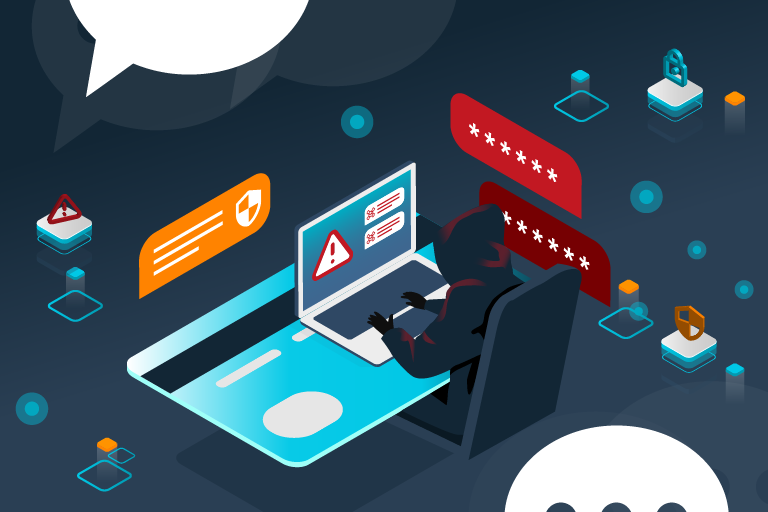 Security Threats and Security Testing for Chatbots